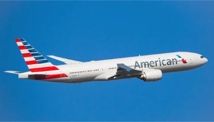 Flights - plane