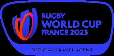 Official Travel Agent Logo