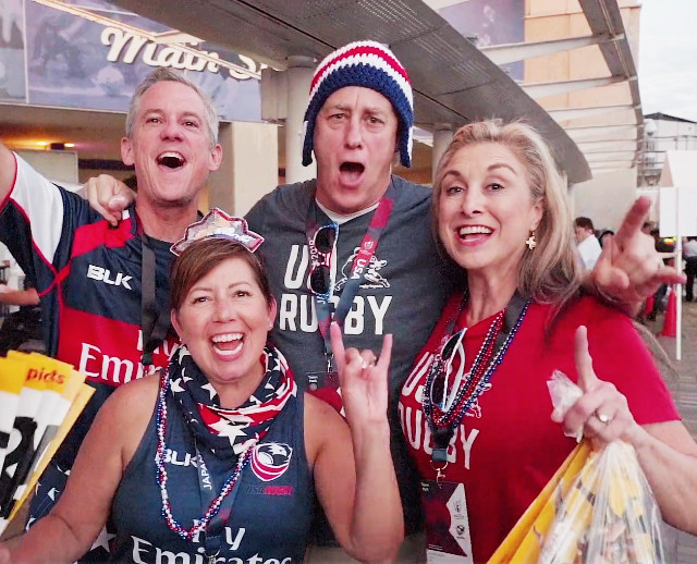 Home - Rugby fans