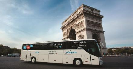 Transportation - bus