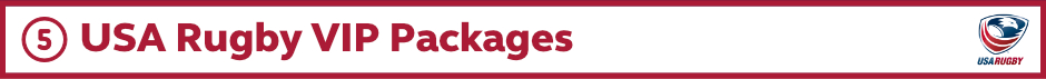 USA Packages banner